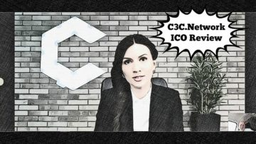 C3C.Network ICO Review + Win 1ETH For Your Question | ICOExpert