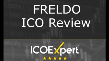 FRELDO ICO Review + Win 1ETH For Your Question | ICOExpert