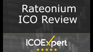 Rateonium ICO Review + Win 1ETH For Your Question | ICOExpert