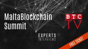 Malta BlockChain Summit 2018 | Interview + Win FREE Ticket | BTC TV