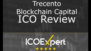 Trecento Blockchain Capital ICO REview  + Win $1,000 For Your Question | ICOExpert