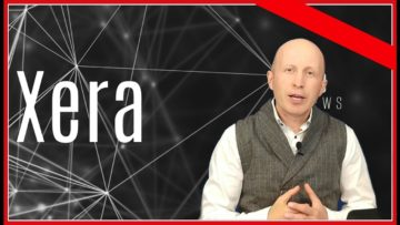 XERA ICO Review   Win $1,000 For Your Question   BTCTV
