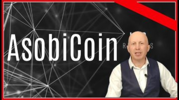 AsobiCoin ICO Review | Win 1 Eth For Your Question | BTC TV