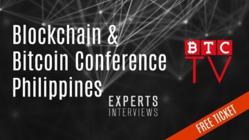 Blockchain & Bitcoin Conference Philippines | Win Free Ticket To Conference | BTC TV