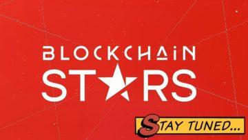 Blockchain Stars | #1st Blockchain TV Show | Coming Soon…