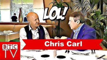 Chris Carl EXCLUSIVE Interview | BTC TV