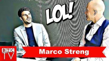 Marco Streng EXCLUSIVE Interview | Biggest ETH Miner  | BTC TV