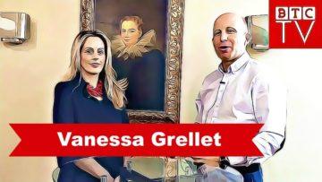 Vanessa Grellet EXCLUSIVE Interview | BTC TV