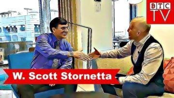 Is W. Scott Stornetta – Satoshi Nakamoto? | Father of Blockchain | EXCLUSIVE Interview