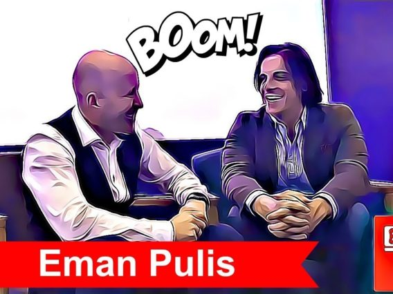 Eman Pulis | Win VIP Ticket To Malta + Accomodation | Exclusive Interview | BTCTV