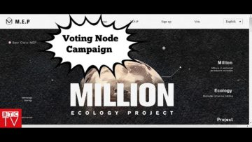 Baer Chain | MEP | Voting Node Campaign | BTCTV
