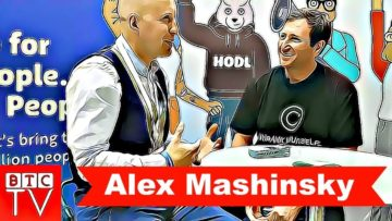 Alex Mashinsky Father of VoIP & $3 Billion In Exits | Exclusive Interview | BTCTV