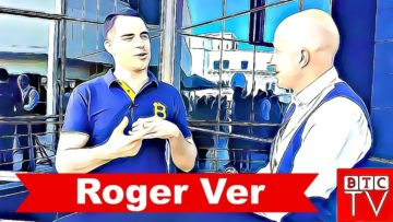 Roger Ver | Bitcoin Jesus?! | Exclusive Interview | BTCTV