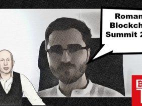 Romania Blockchain Summit 2019   Interview   Win Free Ticket