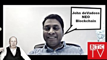John deVadoss | NEO Blockchain | Exclusive Interview | BTCTV