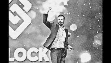 S BLOCK Bangkok Thailand 2019 Event | WIN $100 |  BTCTV