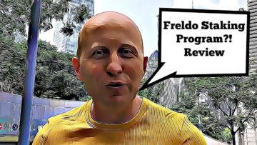 Freldo Staking Program Review | Win $100 For Your Question | BTCTV