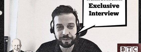 GamerHash – Exclusive Interview | Win $100 For Your Question| BTCTV