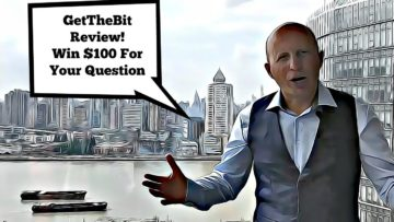 GetTheBit IEO Review | Win $100 For Your Question | BTCTV